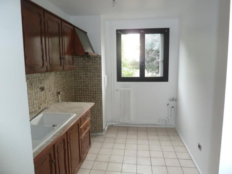 Rental apartment Andresy 920,09€ CC - Picture 4