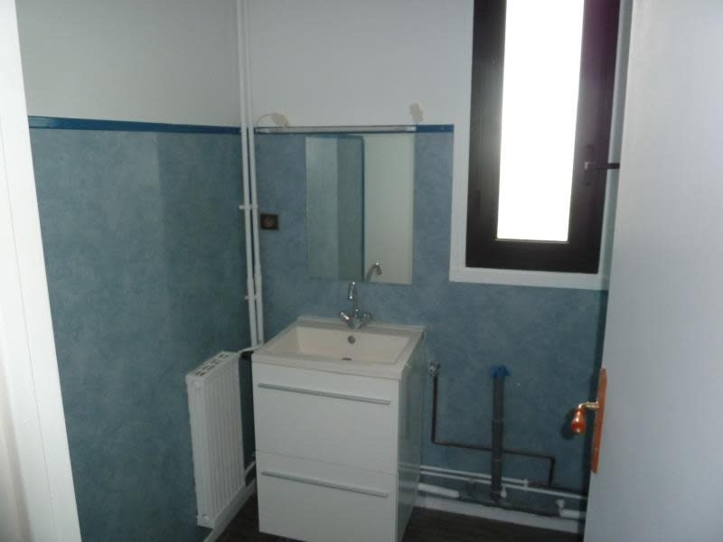 Rental apartment Andresy 920,09€ CC - Picture 9