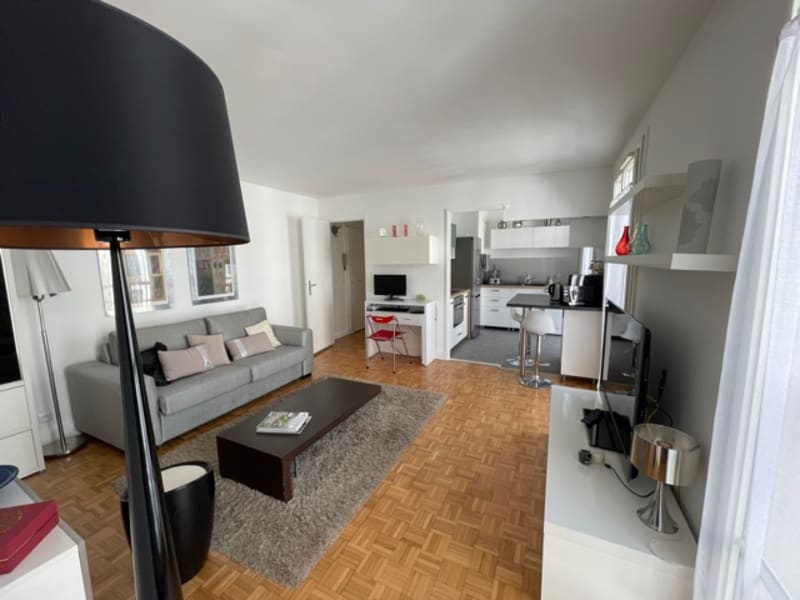 Location appartement Versailles 1400€ CC - Photo 2