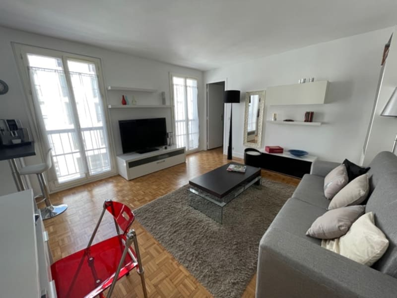 Location appartement Versailles 1400€ CC - Photo 7