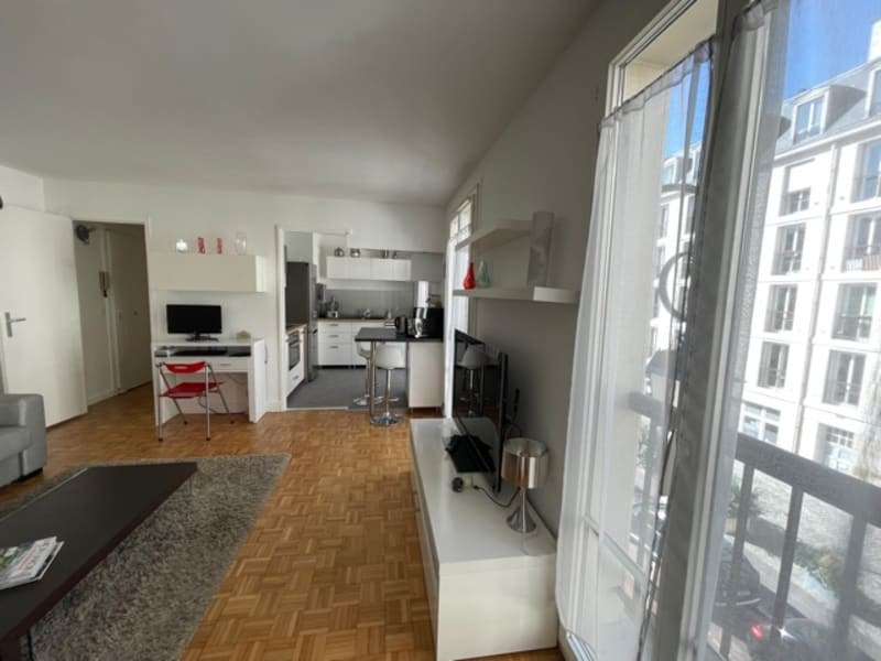 Location appartement Versailles 1400€ CC - Photo 9