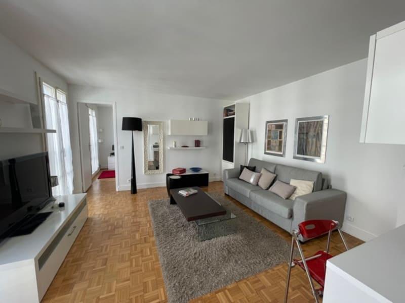 Location appartement Versailles 1400€ CC - Photo 12
