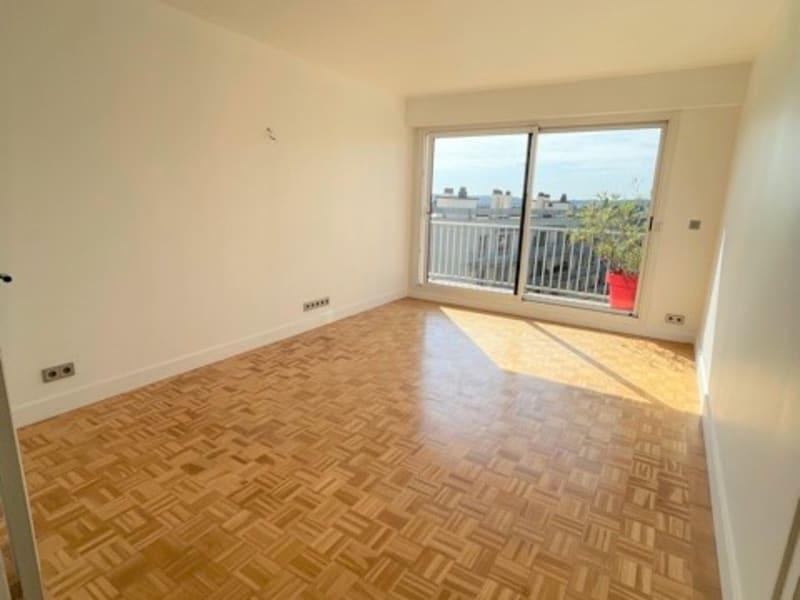 Sale apartment Versailles 615000€ - Picture 2