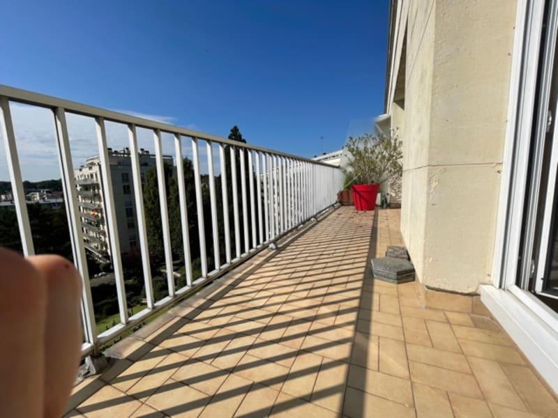 Sale apartment Versailles 615000€ - Picture 11