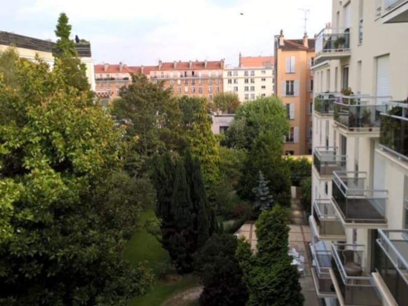 Vente appartement Montrouge 198000€ - Photo 5