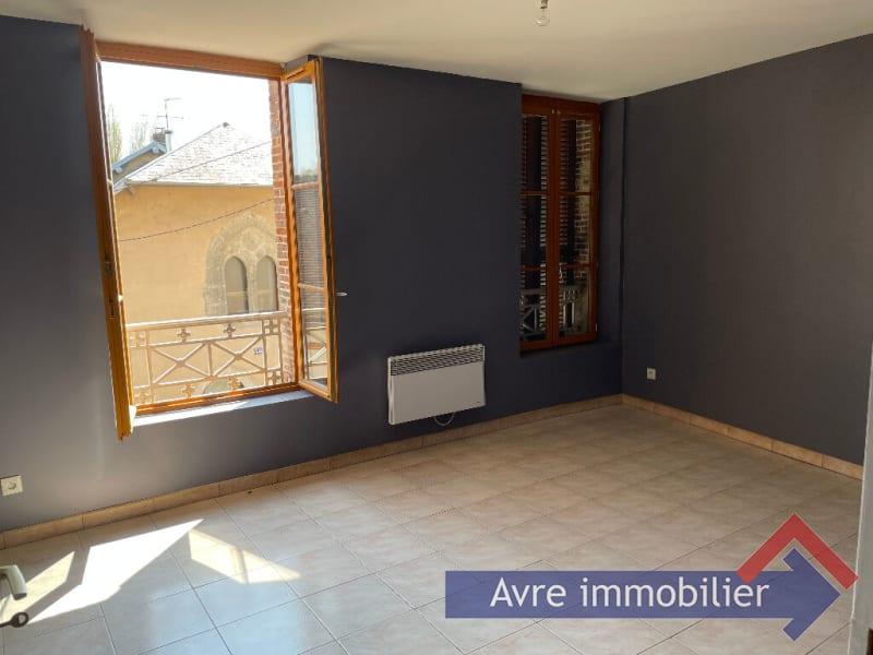 Location appartement Verneuil d avre et d iton 445€ CC - Photo 1