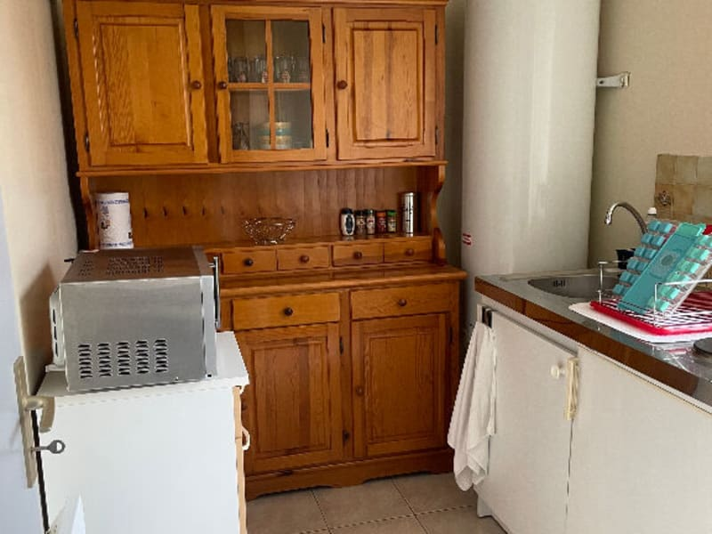 Location appartement Verneuil d avre et d iton 445€ CC - Photo 2