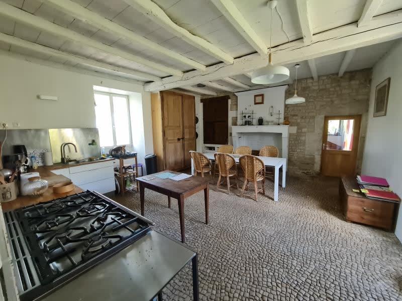 Vente maison / villa Jauldes 485000€ - Photo 4