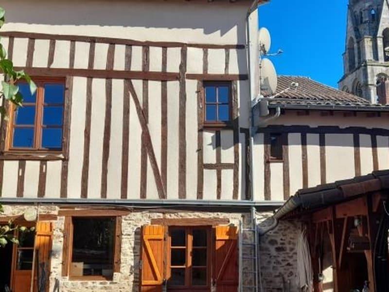 Sale house / villa St leonard de noblat 353000€ - Picture 1
