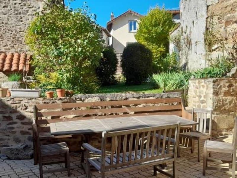 Sale house / villa St leonard de noblat 353000€ - Picture 2