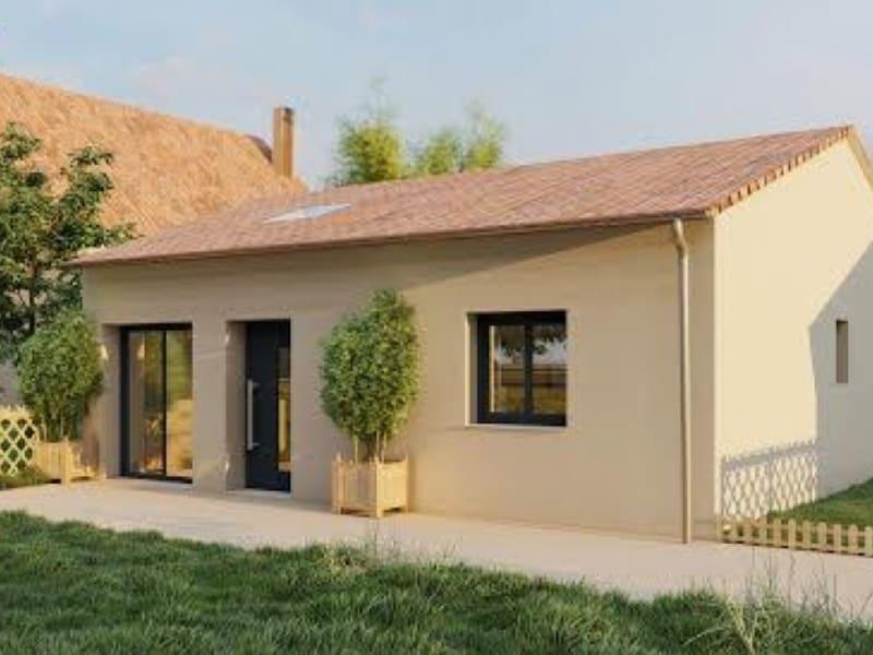 Vente maison / villa Feytiat 190000€ - Photo 1