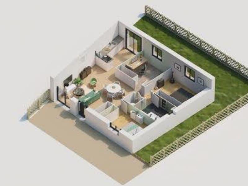 Vente maison / villa Feytiat 190000€ - Photo 2