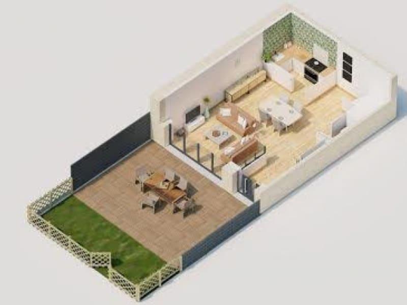 Sale house / villa Feytiat 224000€ - Picture 2