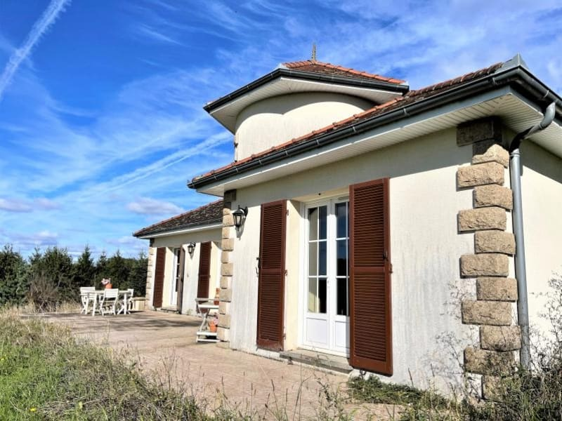 Sale house / villa Solignac 290000€ - Picture 2