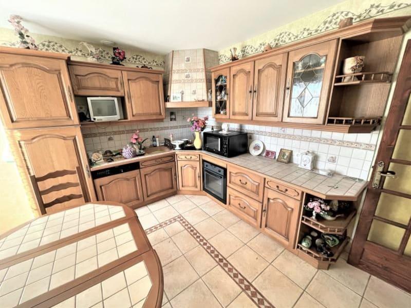 Sale house / villa Solignac 290000€ - Picture 9