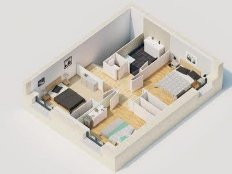 Sale house / villa Feytiat 219000€ - Picture 2