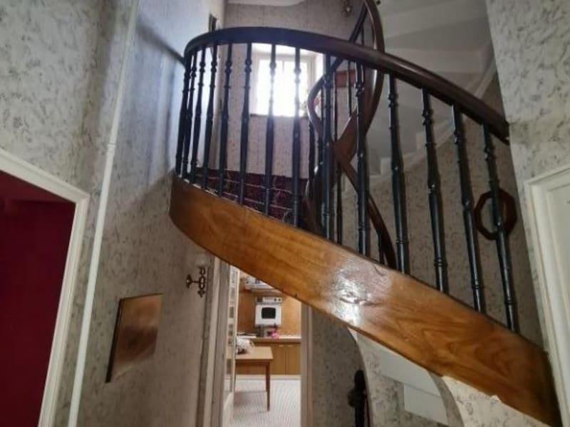 Sale house / villa Montmoreau st cybard 201400€ - Picture 3