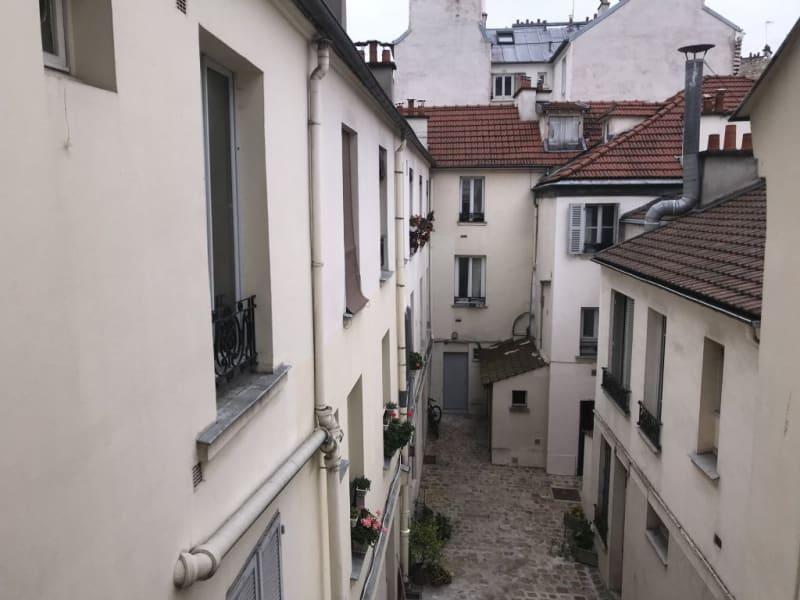 Alquiler  apartamento Paris 20ème 990€ CC - Fotografía 9