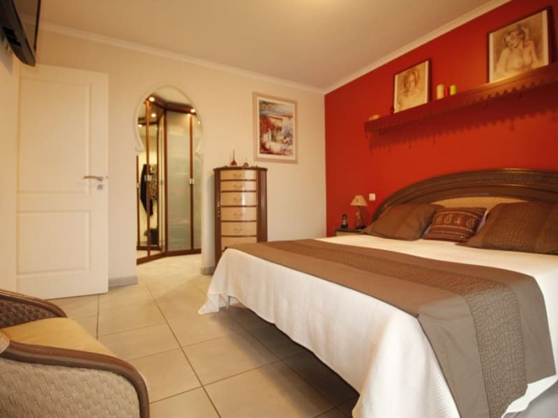Venta  apartamento Frejus 699000€ - Fotografía 4