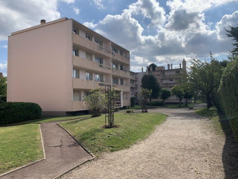 Vente appartement Bondy 164000€ - Photo 1