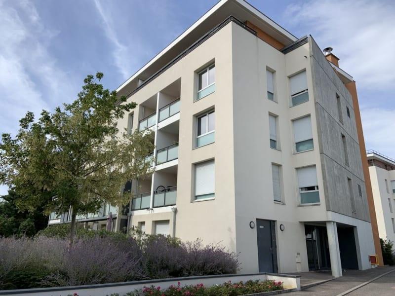 Verkauf wohnung Pierre-bénite 228000€ - Fotografie 1