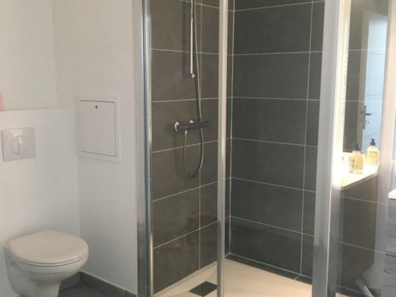 Rental apartment Issy-les-moulineaux 919,74€ CC - Picture 9