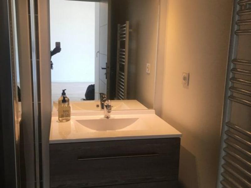 Rental apartment Issy-les-moulineaux 919,74€ CC - Picture 10