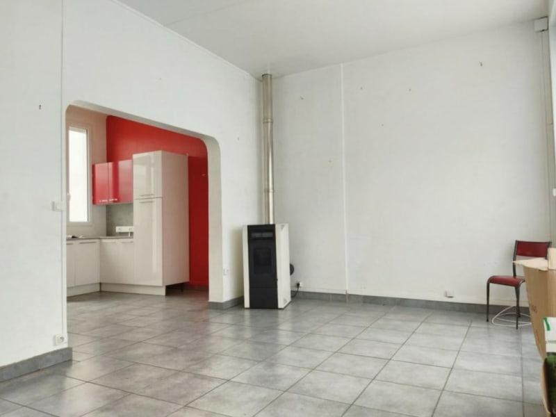 Sale house / villa Vimoutiers 132000€ - Picture 2