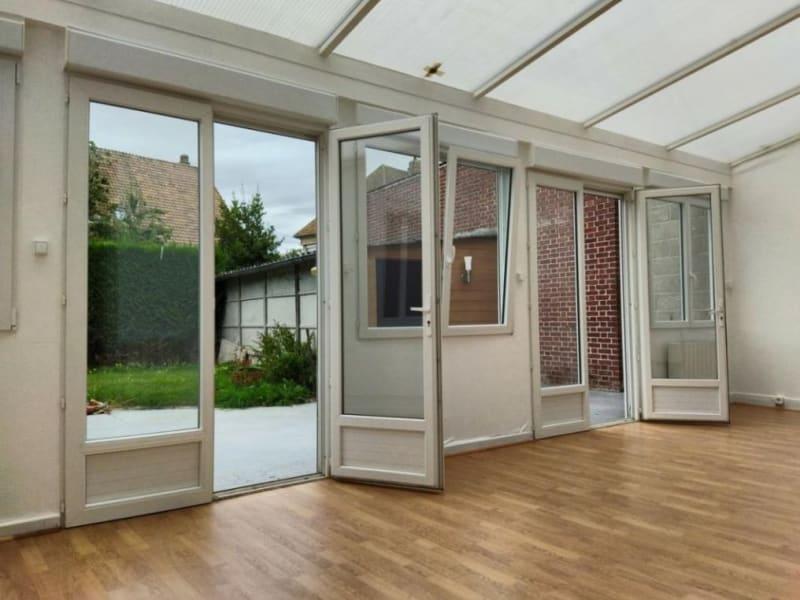 Sale house / villa Vimoutiers 132000€ - Picture 3