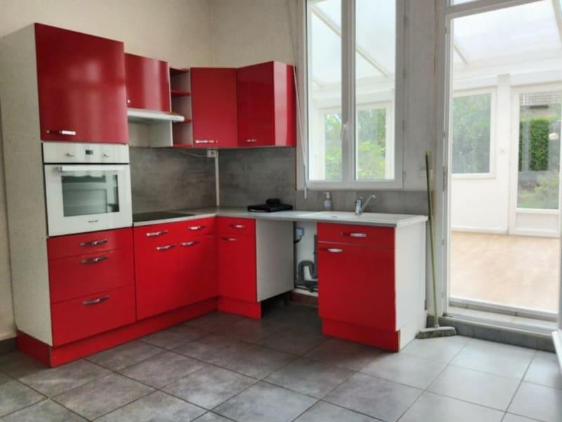 Sale house / villa Vimoutiers 132000€ - Picture 4