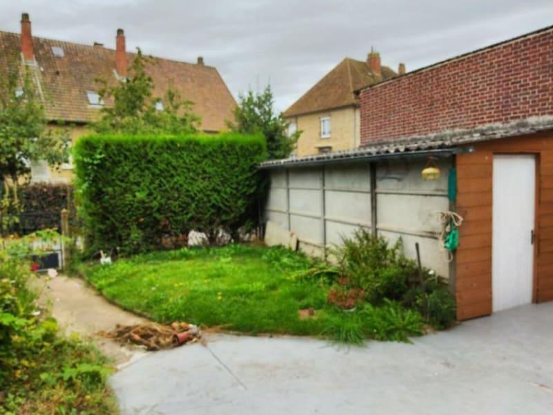 Sale house / villa Vimoutiers 132000€ - Picture 9