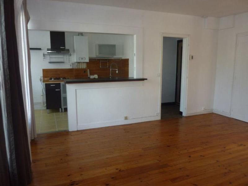 Rental apartment Lisieux 555€ CC - Picture 1