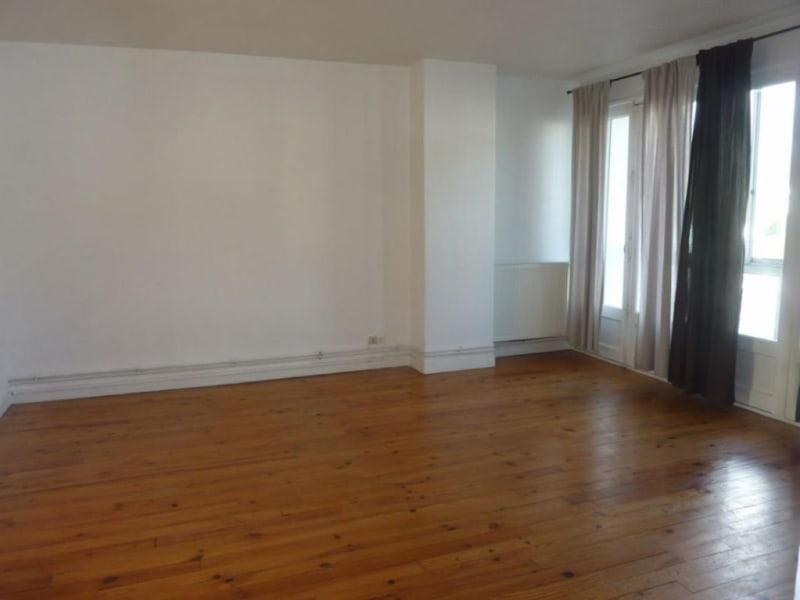 Rental apartment Lisieux 555€ CC - Picture 2