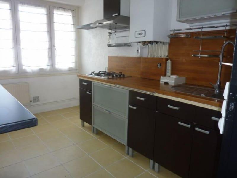 Rental apartment Lisieux 555€ CC - Picture 3