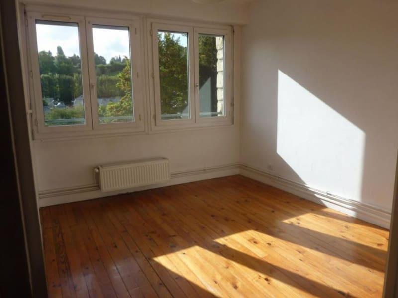 Rental apartment Lisieux 555€ CC - Picture 4
