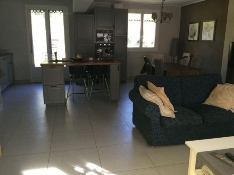 Vente maison / villa Lisieux 183750€ - Photo 2