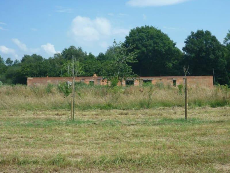 Vente terrain Livarot-pays-d'auge 75000€ - Photo 1