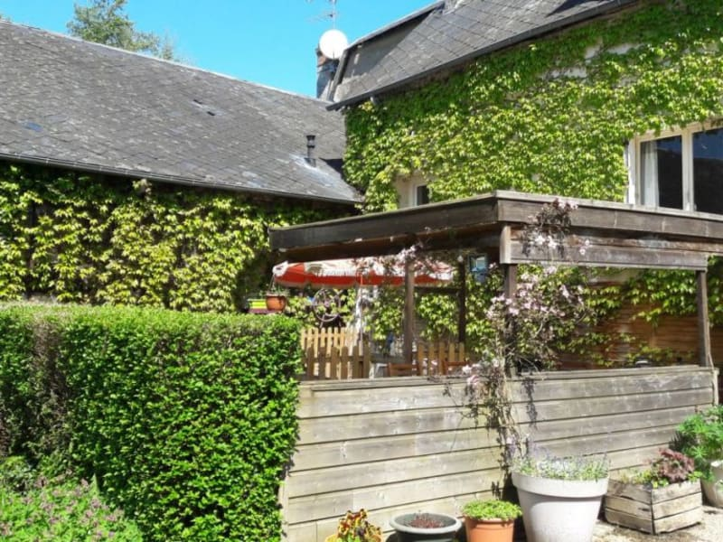 Vente maison / villa Lisieux 525000€ - Photo 2