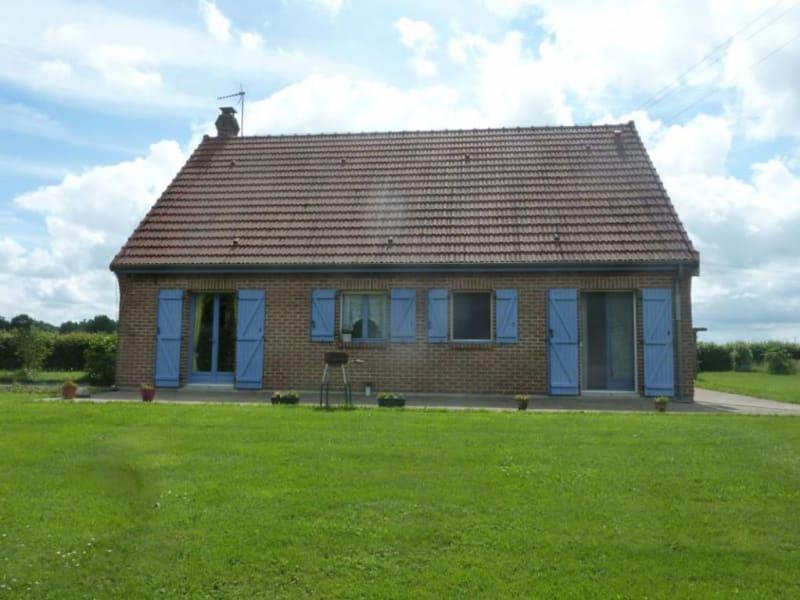 Vente maison / villa Sap-en-auge 189000€ - Photo 1