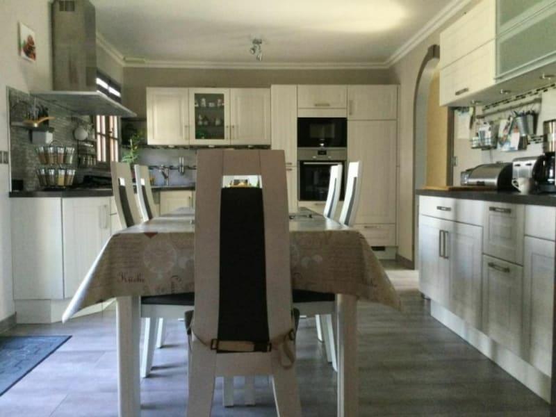 Sale house / villa Lisieux 378000€ - Picture 5