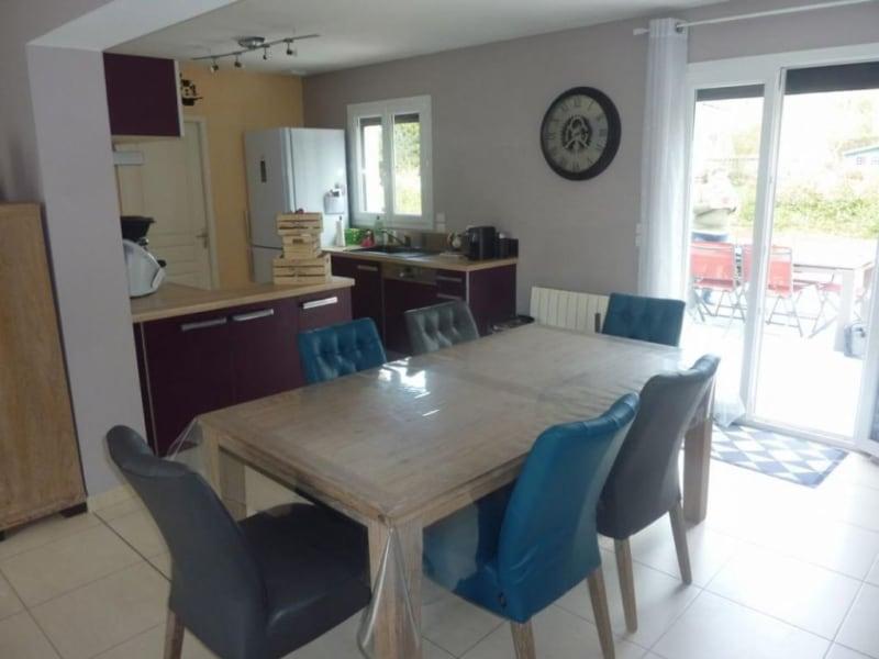 Sale house / villa Moyaux 231000€ - Picture 3
