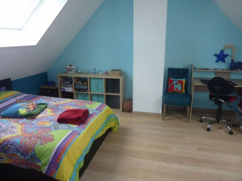 Sale house / villa Moyaux 231000€ - Picture 6