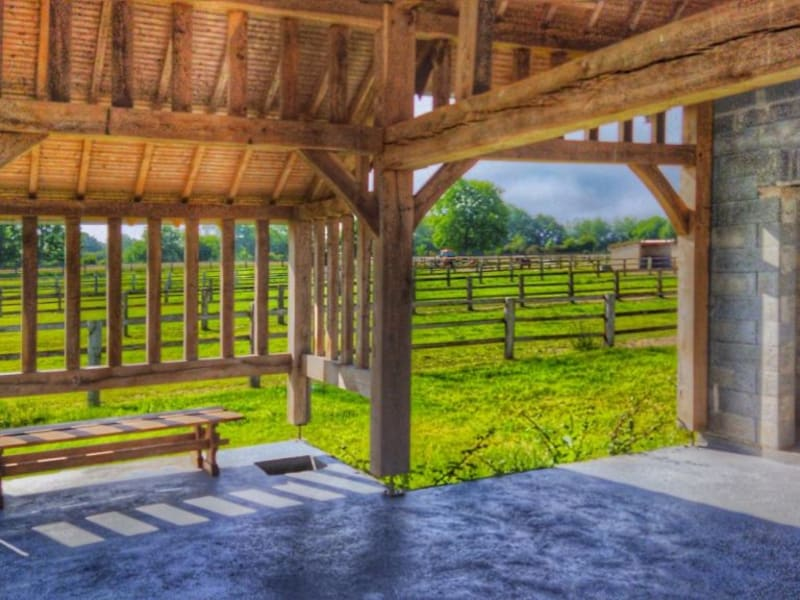 Vente maison / villa Livarot-pays-d'auge 315000€ - Photo 3