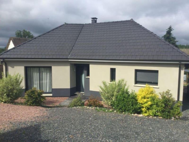 Vente maison / villa Livarot-pays-d'auge 257250€ - Photo 1