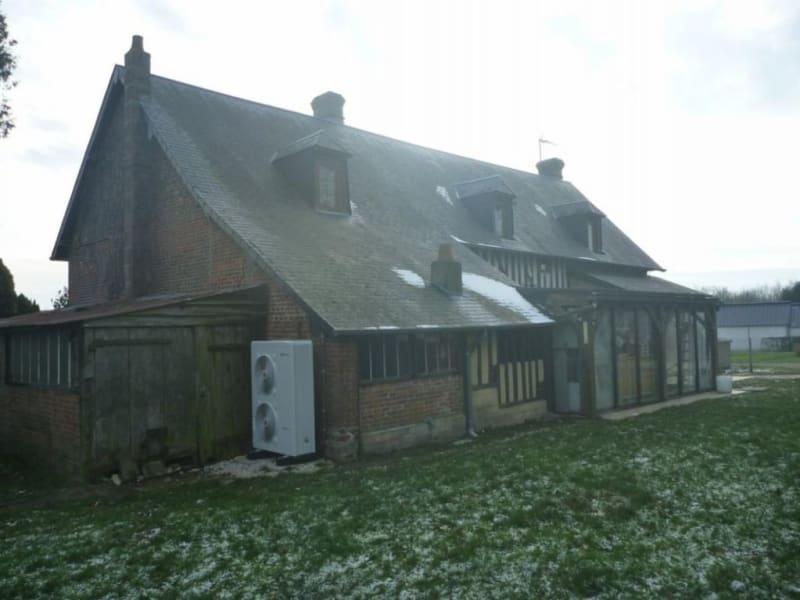 Vente maison / villa Lisieux 262125€ - Photo 1