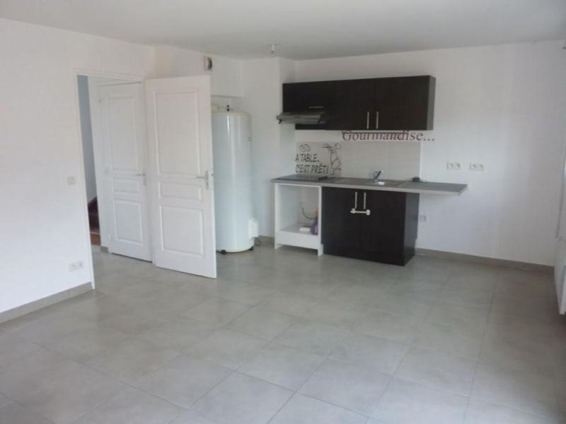 Sale apartment Lisieux 107000€ - Picture 2