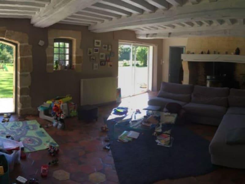 Vente de prestige maison / villa Lisieux 493500€ - Photo 4