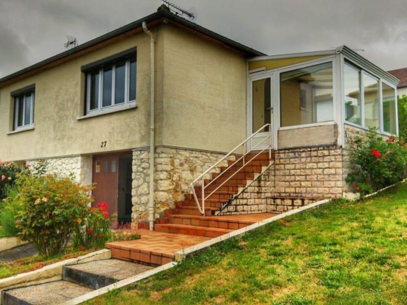 Vente maison / villa Beuvillers 111000€ - Photo 1