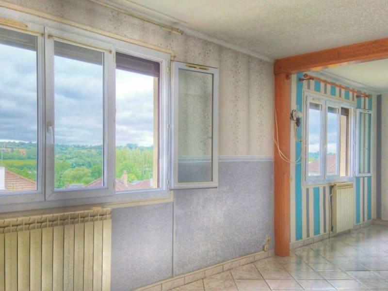 Vente maison / villa Beuvillers 111000€ - Photo 2