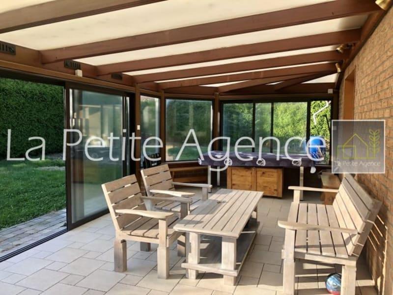 Sale house / villa Carvin 249900€ - Picture 2